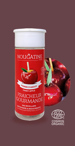 Nourishing face cream CHOCODELICE
