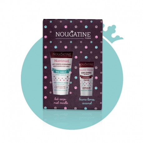 Pack Duo Gourmandise