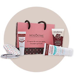 Gift Box DECOUVERTE