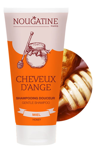 Milk shower CHOCOMOUSSE 200ml