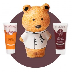 L'Ours Pâtissier – Limited Edition –